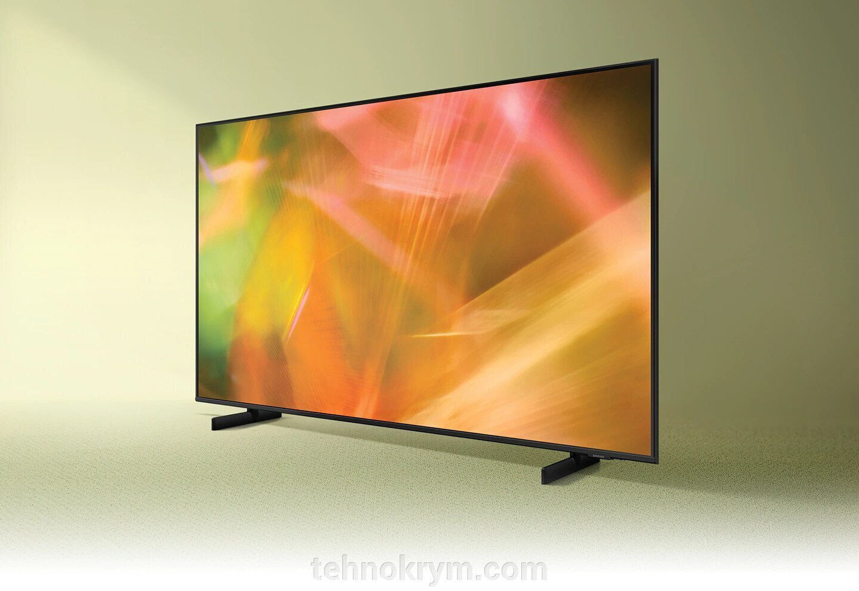 телевизор Samsung UE50AU8000UXRU