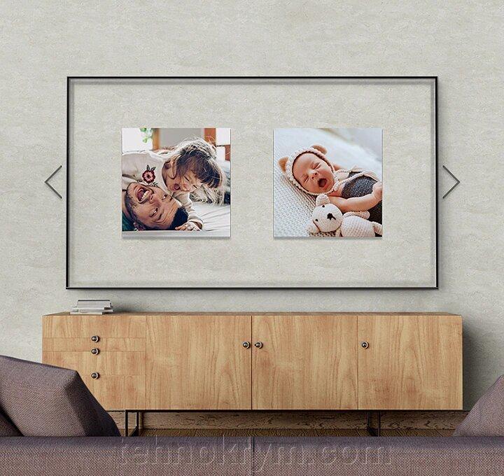Smart телевизор Samsung UE50TU8500UXRU, Ultra HD, ОС Tizen 5.5 - фото pic_57981c7143031cbcae8d91779eabea11_1920x9000_1.jpg