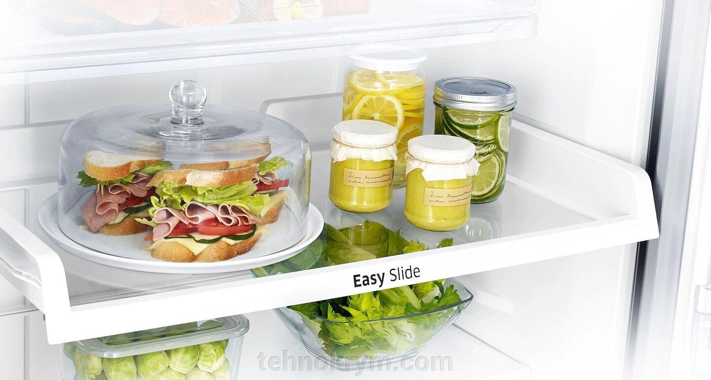 Двухкамерный холодильник Samsung RT43K6000DX с двухконтурной системой Twin Cooling Plus - фото pic_afbb8da0727efd82c38574dae6fe158a_1920x9000_1.jpg