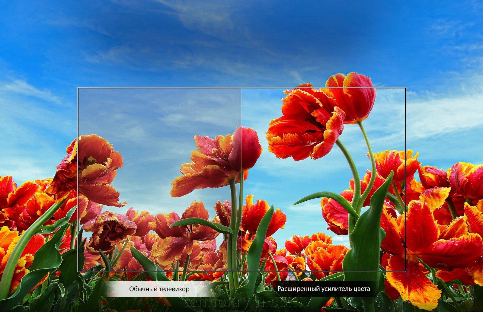 Smart телевизор LG 32LM570B, черный, WebOS 4.5 - фото Телевизор LG 32LM570B