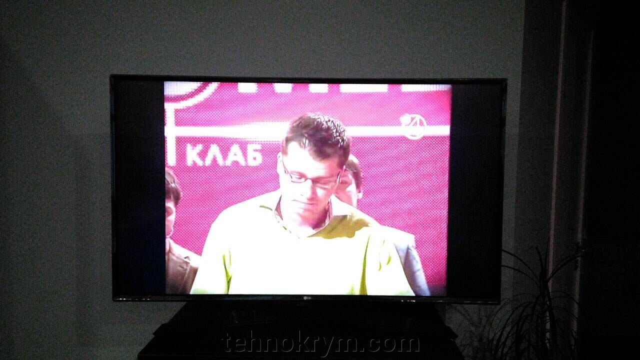 Доставка телевизора LG 49UJ634V по Симферополю. - фото LG 49UJ634V по Симферополь