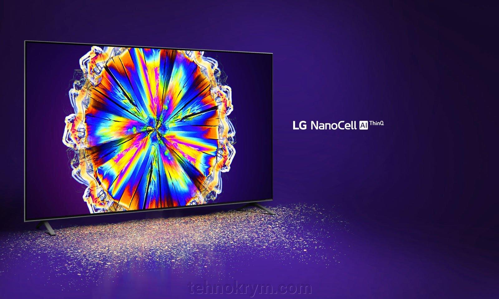 LG 49NANO806NA