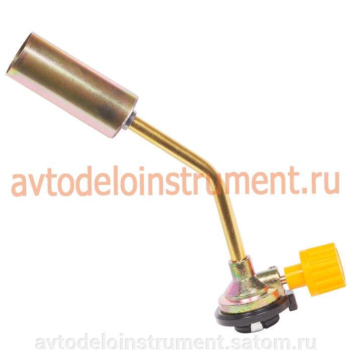Купи паяльную лампу со скидкой! Впереди холода - мы поможем Вам согреться! - фото горелка газовая АВТОДЕЛО