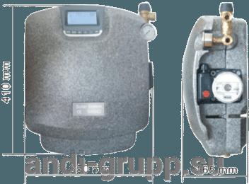 SH-600-72-Sigma-R2 солнечная сплит-система - фото Рабочая станция 882