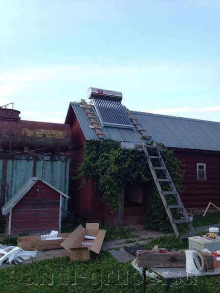 Отзыв владельца о солнечном коллекторе Дача-Люкс  XFS-II-15-125 - фото pic_f50a71e8458c0e2_700x3000_1.jpg