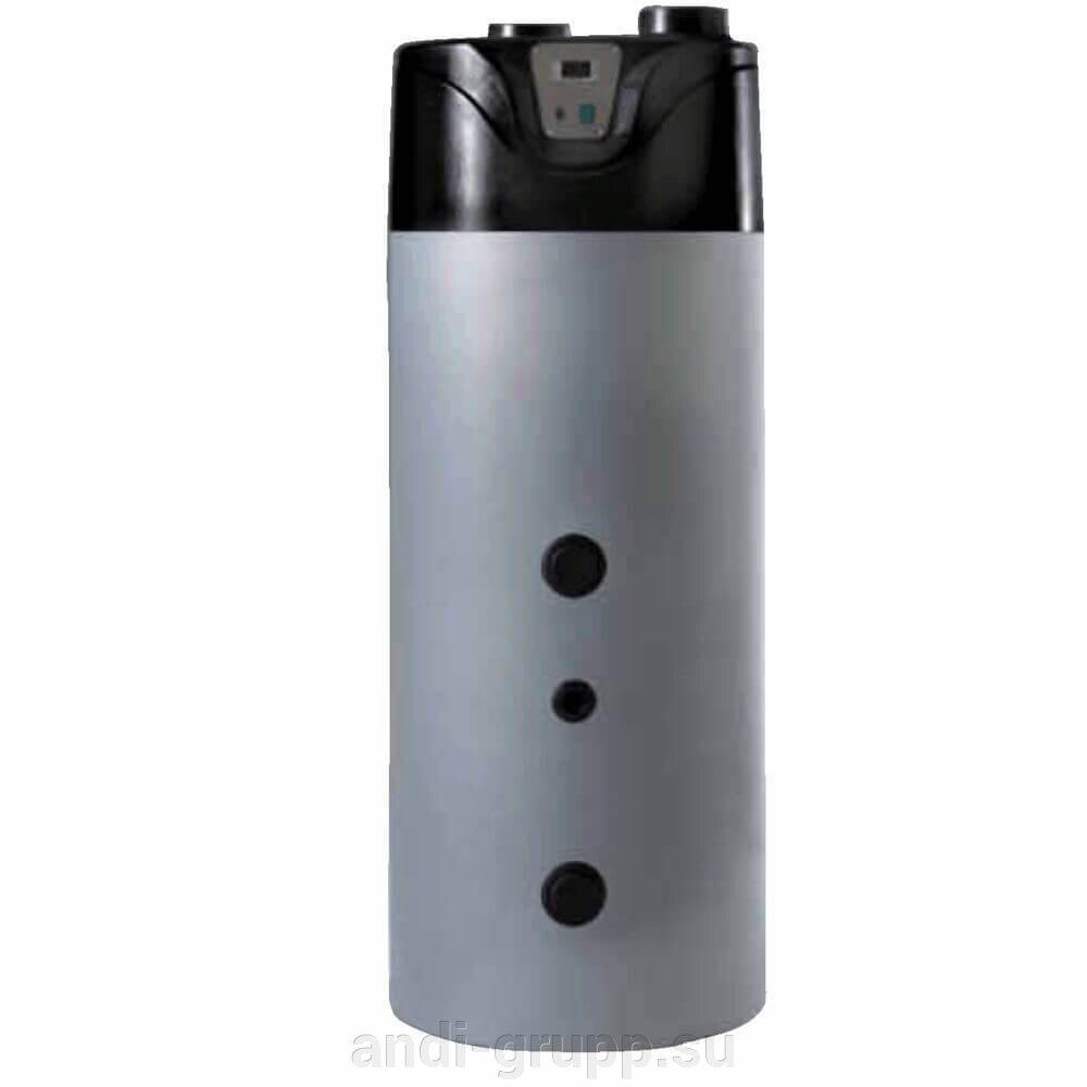 Бойлер Comfort 300 литров с тепловым насосом - фото Comfort