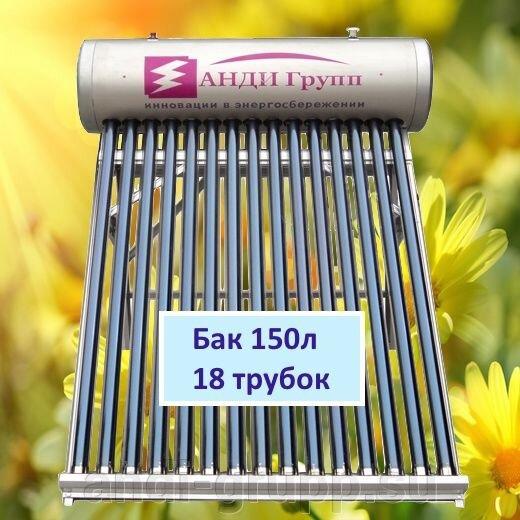 Солнечный коллектор XFS-II-18-150