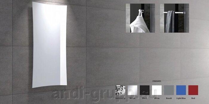 Дизайнерские радиаторы «Флаг» L-709/0,78 зеркальные - фото Дизайнерские радиаторы отопления