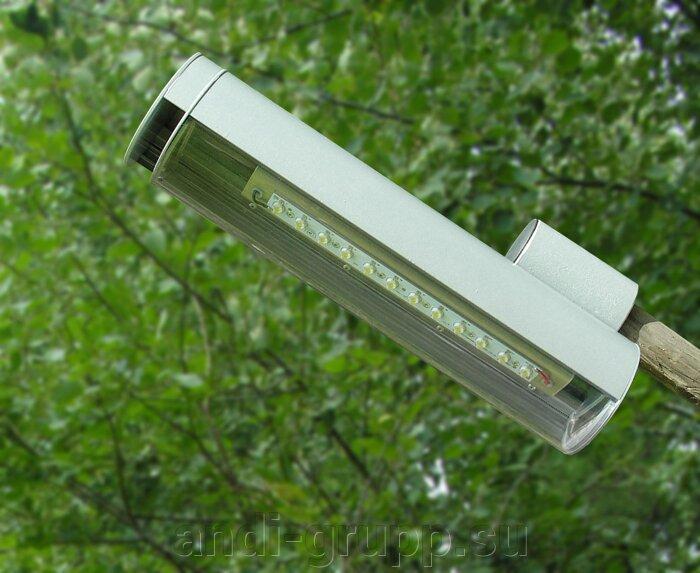 уличные светильники серии «Консоль-СД»