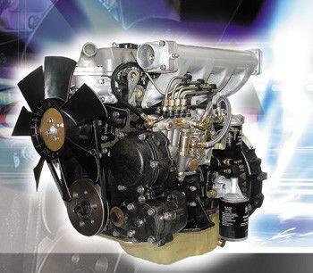 Ремонт двигателя 490BPG