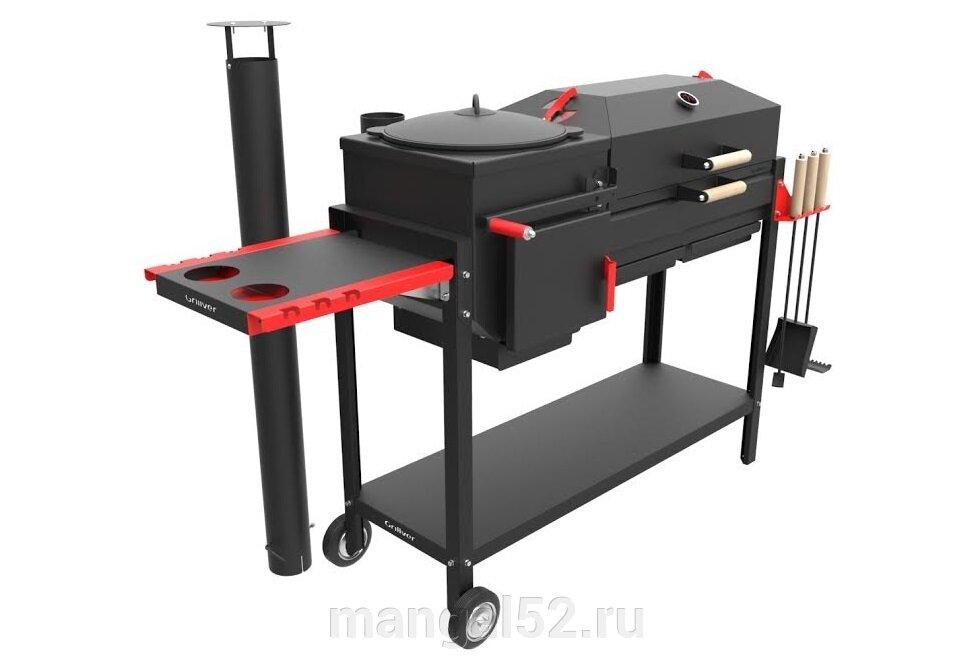 "Как коптить в печь-мангале серии ""Искандер"" - фото pic_1a55c02e0bef59cee6126aeb86506acc_1920x9000_1.jpg"