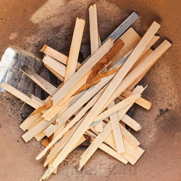 Правила первого розжига тандыра - фото купить тандыр в н.новгороде и области