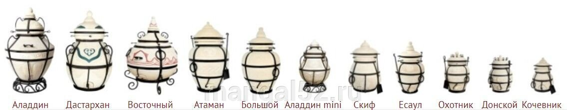 Тандыры амфора купить в н.новгороде