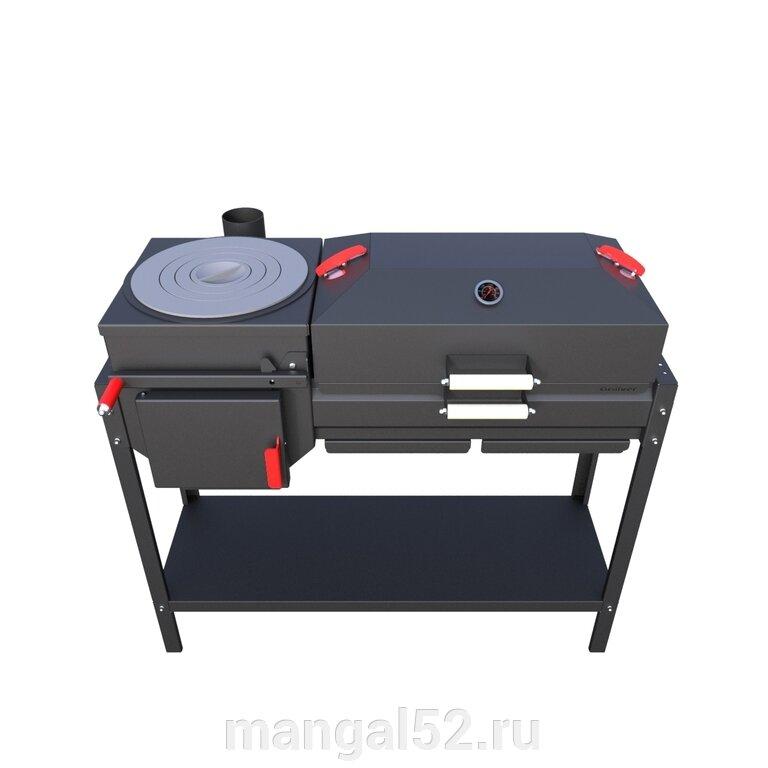 Комплект плиты чугунной для печь-мангалов Искандер - фото pic_2de20580674b574e6db40be800e5dd11_1920x9000_1.jpg