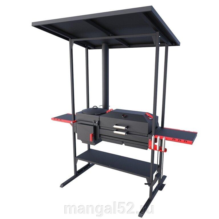 "Как коптить в печь-мангале серии ""Искандер"" - фото pic_31b2c7205b265cd9484064f53a69b512_1920x9000_1.jpg"