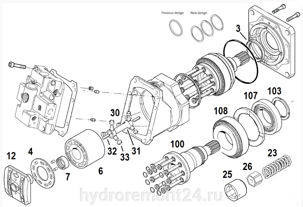 Ремонт гидромоторов Sauer Danfoss 51V110 - фото pic_8dedda7e73e30eaff5ef05bebb399121_1920x9000_1.png
