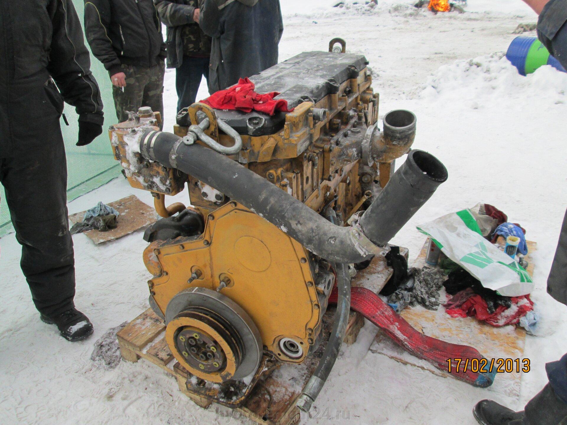 Ремонт двигателя экскаватора - фото pic_83070d3abbc289a1ce8e7aab61acaba3_1920x9000_1.jpg