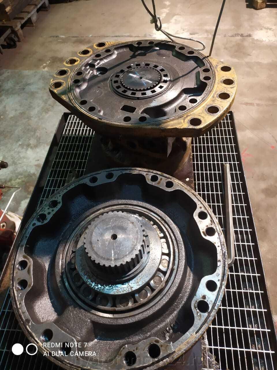 Гидромоторы Poclain - фото pic_95694ebced5d745677544f933c318dcd_1920x9000_1.jpg