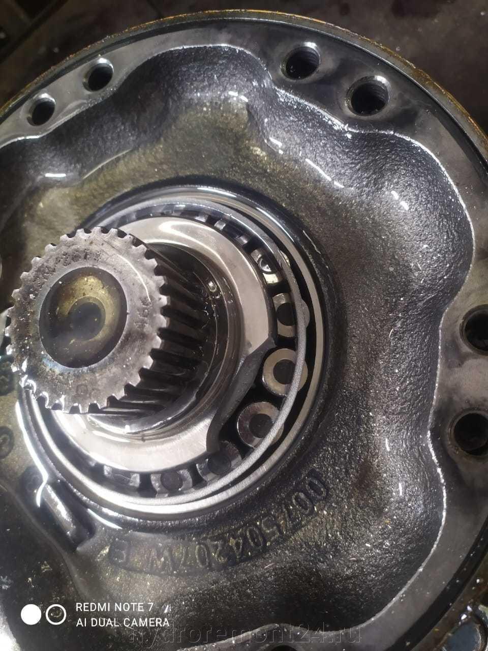 Гидромоторы Poclain - фото pic_04406e25fd1c5dde944a01648f59363c_1920x9000_1.jpg