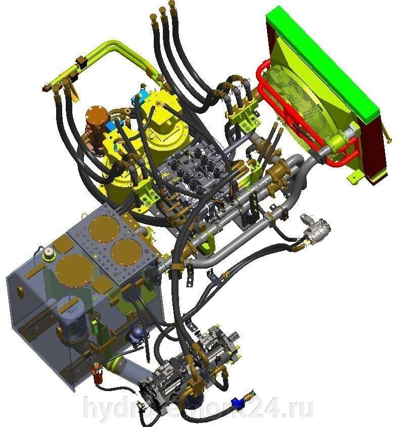 Ремонт гидромоторов экскаваторов - фото pic_397990f160cc59969564794e3129354a_1920x9000_1.jpg