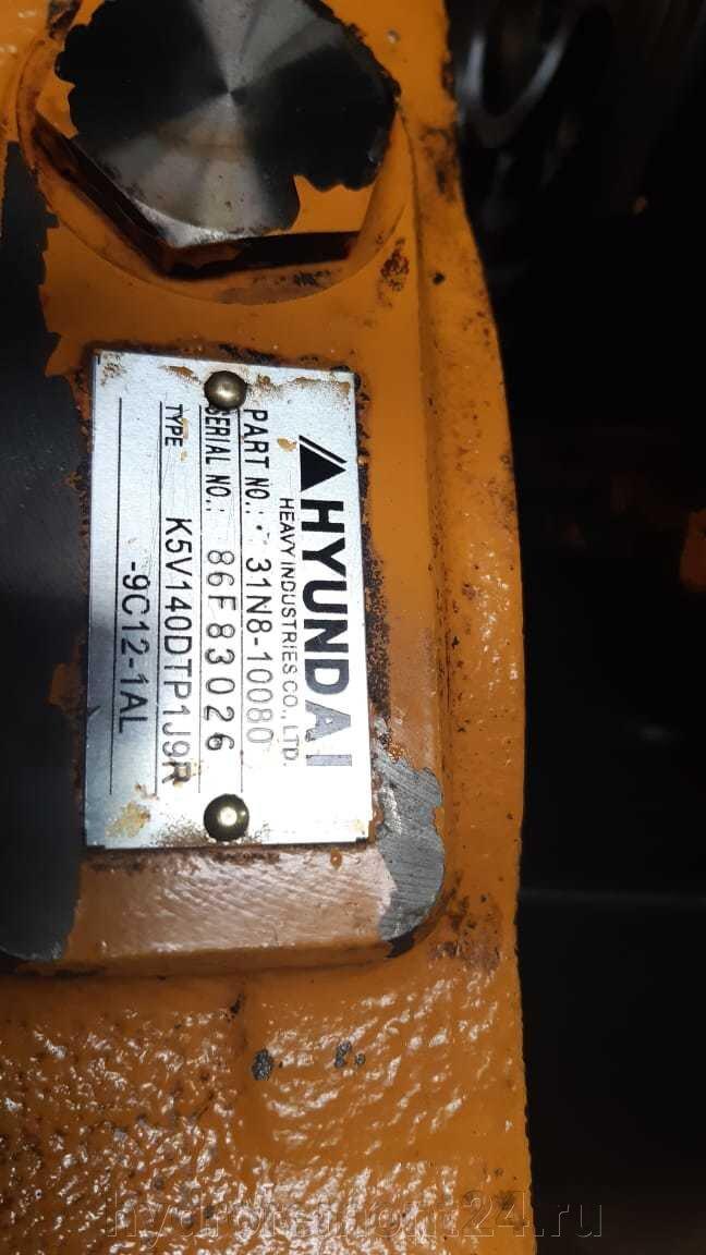 Ремонт гидронасоса экскаватора HYUNDAI - фото pic_c41275455c784fa5625f3446ce41cde4_1920x9000_1.jpg