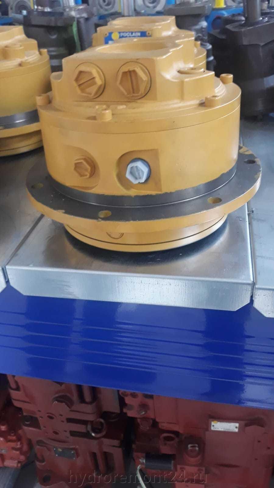 Восстановленные гидромоторы Poclain - фото pic_82fb0e8702fad3b97cb5632efc0cf755_1920x9000_1.jpg