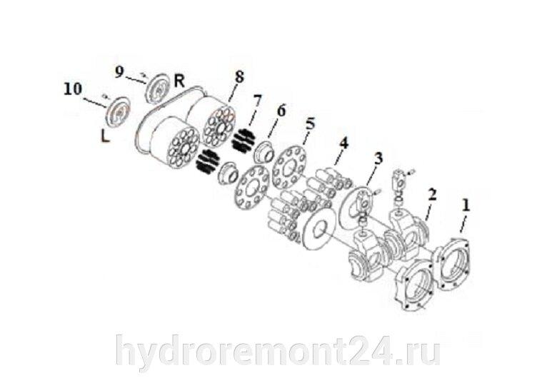 Ремонт гидронасоса  Kawasaki K5V112DP - фото pic_f361e86377f3d03c2088b63d5d7ec963_1920x9000_1.jpg