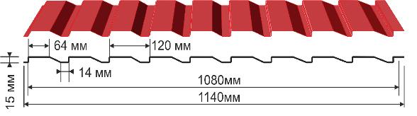 Стеновая панель С-15 текстура дерева t=0,45 mm в плёнке - фото pic_843cf3a7d56b119_700x3000_1.png