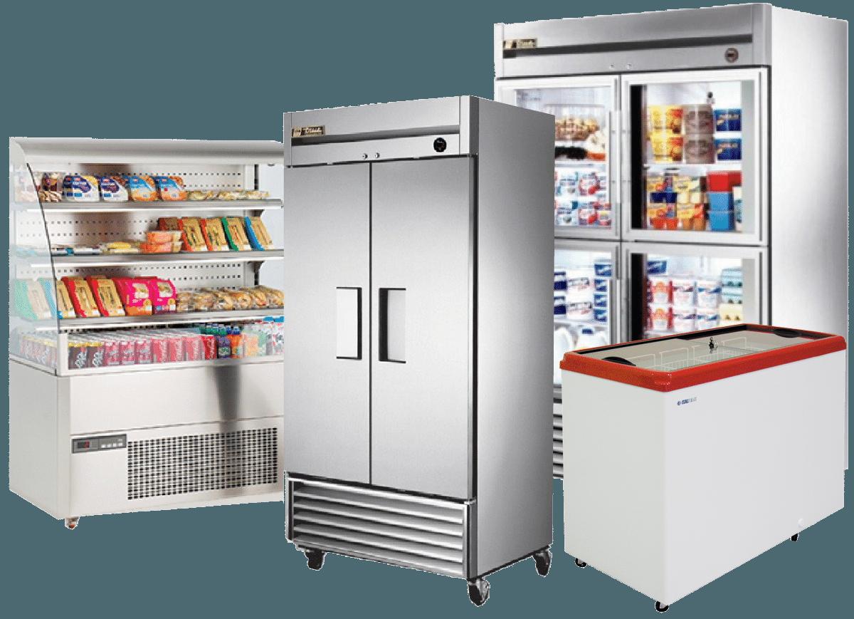 Ремонт торгового холодильного оборудования в Рыбацкое - фото pic_1d1b27b6222f8d8a9b27a76c33c4d530_1920x9000_1.png