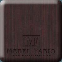 Комод Fabio КМВ 05-4 - фото венге