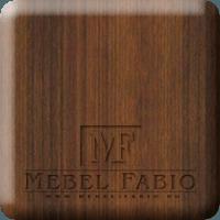 Комод Fabio КМВ 05-4 - фото орех