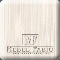 Комод Fabio КМВ 05-4 - фото дуб молочный
