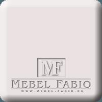 Комод Fabio КМВ 05-4 - фото белый матовый