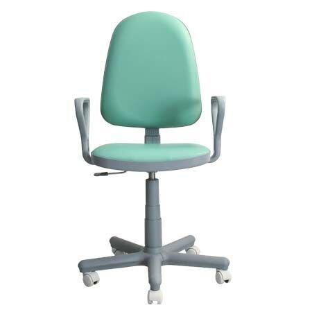 Кресло для персонала Prestige Lux - фото pic_9983a7c63390ad7_700x3000_1.jpg