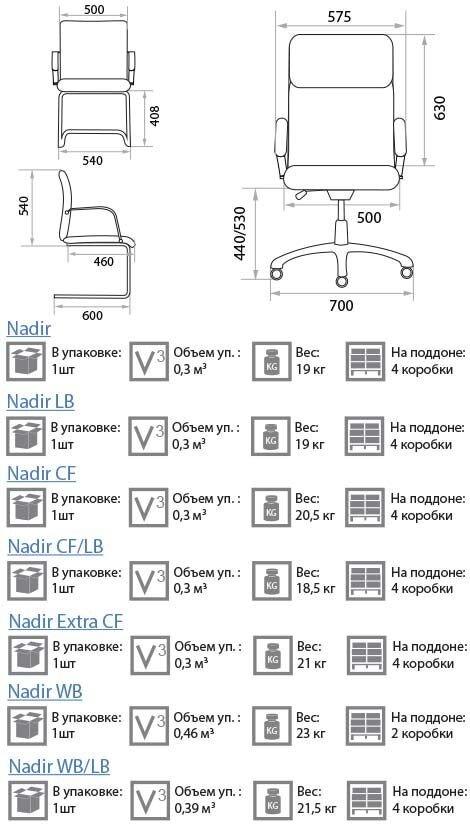 Кресло для руководителя Nadir - фото pic_a0dfa9ef04e433e_700x3000_1.jpg