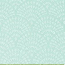 Рулонные шторы Ажур, высота до 180см, изготовление по точным размерам - фото Мята