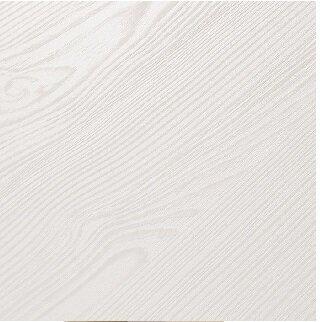 Полка навесная №3 - фото Белый