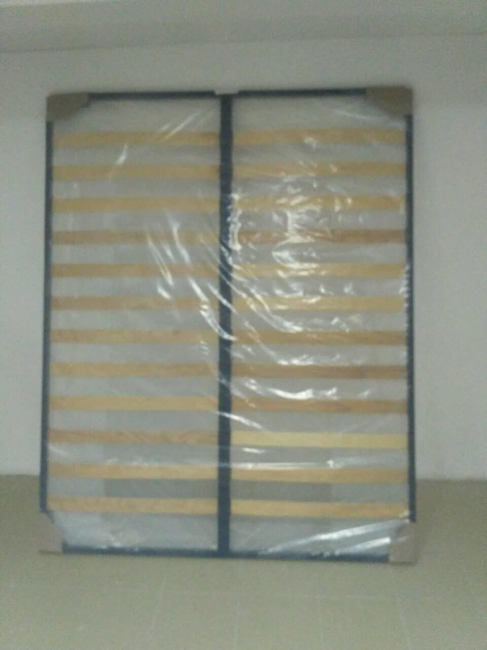 Ортопедическое основание для кровати 80*200 березовые ламели - фото Ортопедическое основание кровати