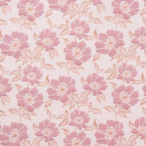 Рулонные шторы Камелия с высотой до 150 см, изготовление по точным размерам - фото Розовый