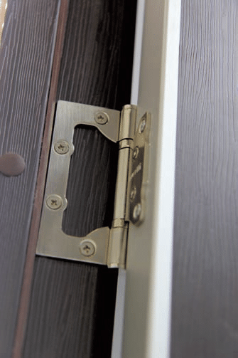 Дверь межкомнатная экошпон Турин 525 АПС SC/SG - фото Межкомнатная дверь с торцевым молдингом