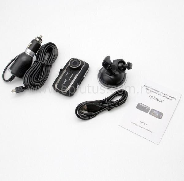 Автомобильный видеорегистратор Eplutus DVR-933 - фото pic_1917dc787784c24e4bc28cbfc38a668a_1920x9000_1.jpg