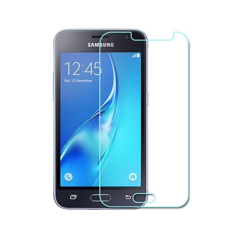 Защитное стекло Samsung Galaxy J1 2016 0.3мм 2.5D - фото pic_93bb4a1db1292560d5179628e16882b1_1920x9000_1.jpg