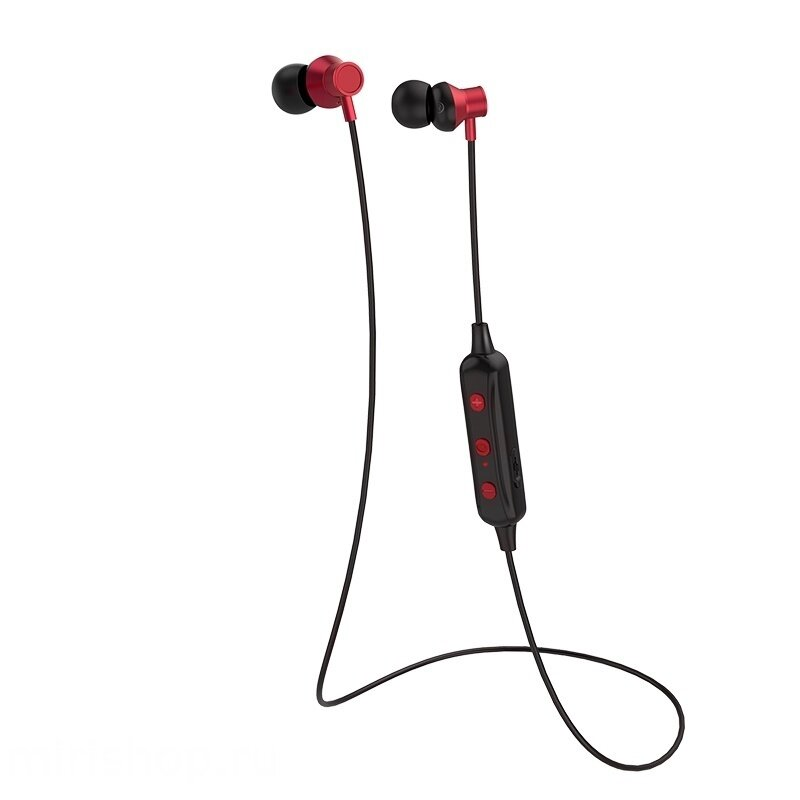 Спортивные наушники Bluetooth Hoco ES13 - фото pic_4b5ea16c4e00bb1c366b5835d2a83f32_1920x9000_1.jpg