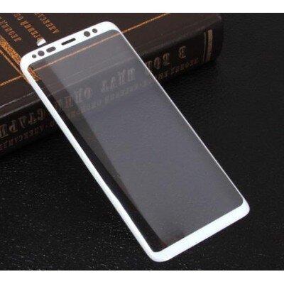 Защитное стекло Samsung Galaxy S8 Plus 5D 0.33мм белый - фото pic_231927ee76fa01c5ff5a8bdebc0b86ba_1920x9000_1.jpg