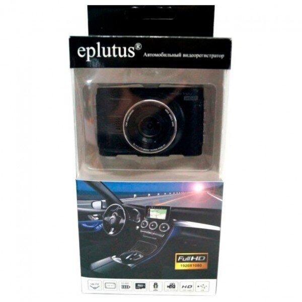 Видеорегистратор Eplutus DVR -916 - фото pic_4785edcc2a6668b1eb6b924832ab7b5d_1920x9000_1.jpg