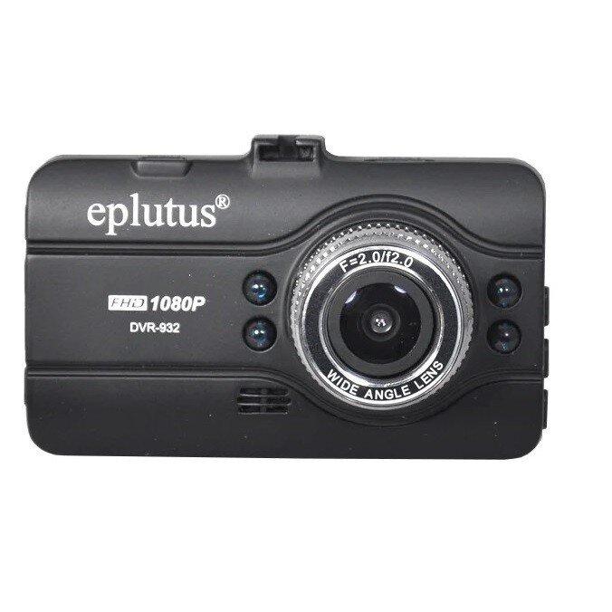 Eplutus DVR-932 Автомобильный видеорегистратор - фото pic_64dccebb3255e6d40ecd7f7bf49b2bd2_1920x9000_1.jpg