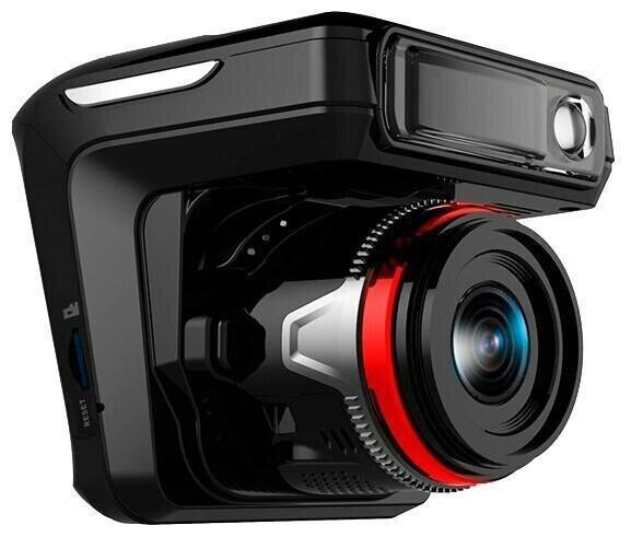 Автомобильный видеорегистратор с антирадаром и GPS  5в1 -XPX G565 Super HD - фото pic_a3ee27c8288d205fb2d7e274ec720832_1920x9000_1.jpg