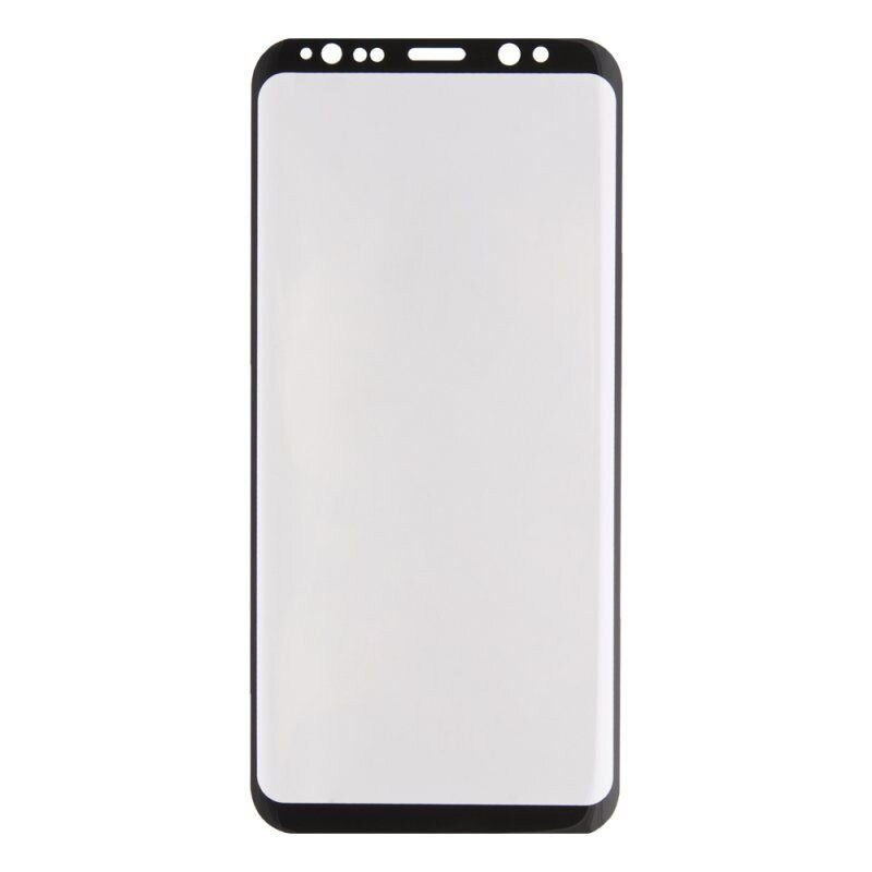 Защитное стекло Samsung Galaxy S8 Plus 5D 0.33мм черный - фото pic_9ddbfab55c9acb78b092d741b6bb1124_1920x9000_1.jpg
