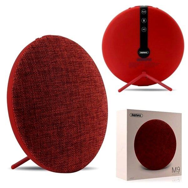 Bluetooth колонка Remax M9 - фото pic_612c7118686bdabc84792d0044a78308_1920x9000_1.jpg