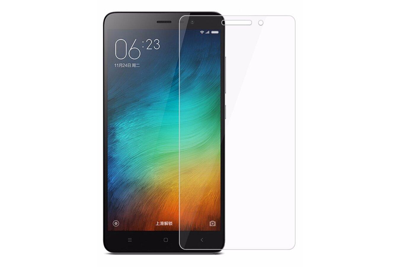 Защитное стекло Xiaomi Redmi Note 3 0.3мм 2.5D - фото pic_d17bd92ce9bfa635991fdbb61567db96_1920x9000_1.jpg
